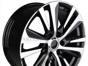 Диски Zumbo Wheels Zumbo Wheels TY0013 8.5x20/6x139.7 D106.1 ET25 BKF 20