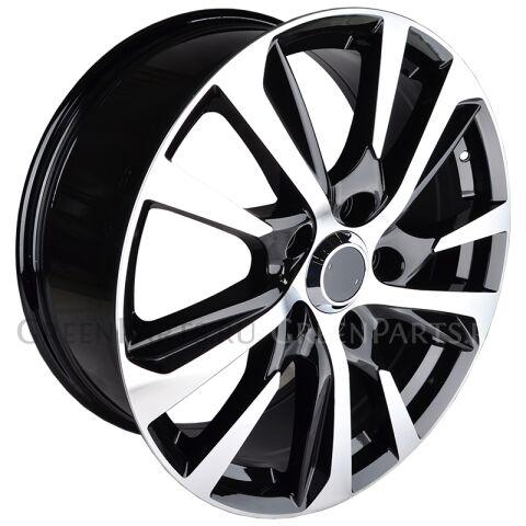 диски Zumbo Wheels Zumbo Wheels TY0002 8.5x20/5x150 D110.1 ET45 BKF 20