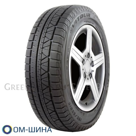 шины Vitour Vitour Ice Line 235/55 R18 100T 235/55R18 зимние