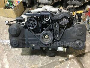 Двигатель на Subaru Legacy BP5 EJ204