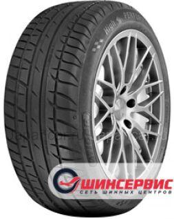 Летниe шины Tigar High performance 195/55 16 дюймов новые в Уфе