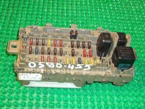 Блок предохранителей на Honda Orthia EL3 B20B