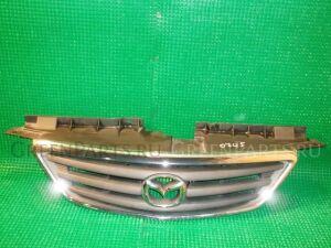 Решетка радиатора на Mazda Mpv LW5W GY-DE