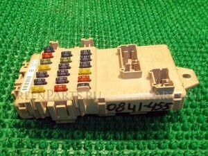 Блок предохранителей на Subaru Legacy B4 BE5 EJ204