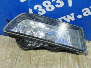 Туманка на Honda Accord CF6 F23A