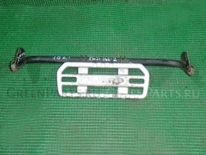 Бампер на Mitsubishi Pajero V43W 6G72