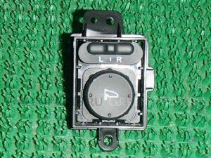 Блок управления зеркалами на Honda Fit GE7 L13A