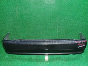 Бампер на Daihatsu Pyzar G313G