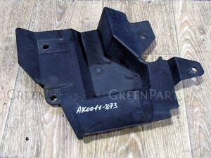 Защита двигателя на Mazda Mpv LY3P L3-VE