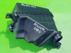 Корпус воздушного фильтра на Honda Odyssey RA6 F23A