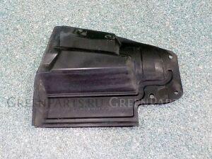 Защита двигателя на Nissan Serena C25 MR20DE