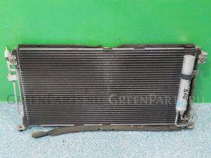 Радиатор кондиционера на Mitsubishi Lancer Cedia Wagon CS5W 4G93