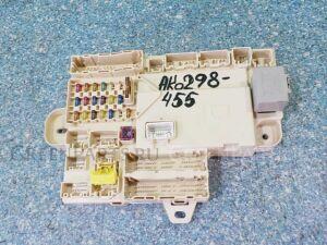 Блок предохранителей на Toyota Mark II GX110 1G-FE
