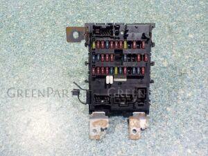 Блок предохранителей на Nissan Cefiro A33 VQ20DE