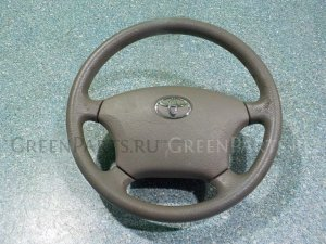 Руль на Toyota Ipsum ACM21 2AZ-FE