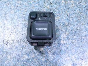Блок управления зеркалами на Honda HR-V GH3 D16A