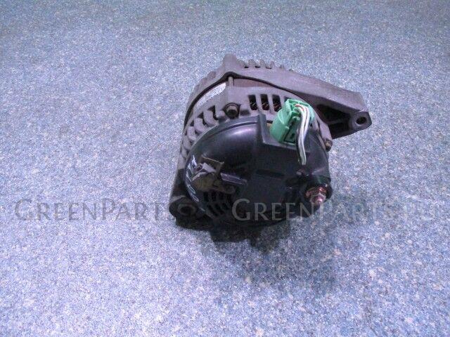 Генератор на Honda Odyssey RB1 K24A