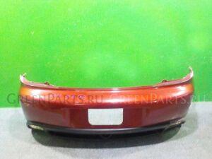 Бампер на Mazda Rx-8 SE3P 13B