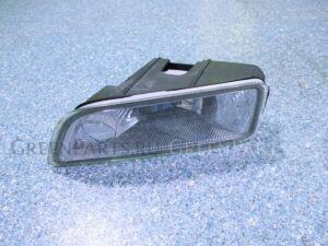 Туманка на Honda Inspire UC1 J30A