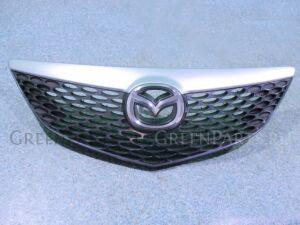 Решетка радиатора на Mazda Axela Sport BK5P ZY-VE