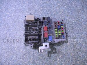 Блок предохранителей на Honda Accord CL7 K20A