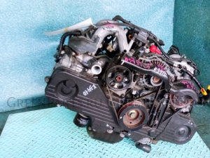 Двигатель на Subaru Impreza GG2 EJ152