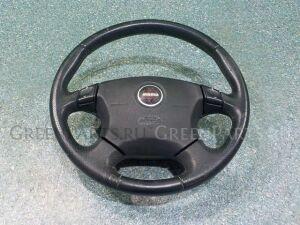Руль на Subaru Forester SG5 EJ205