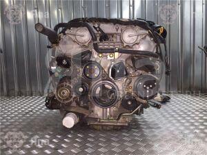Двигатель на Infiniti FX35 VQ35-DE