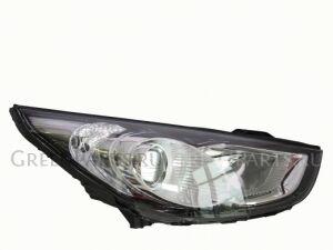 Фара на Hyundai IX35