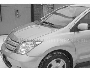 Крыло на Toyota Ist