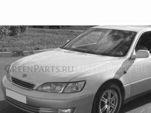Крыло на Toyota Windom
