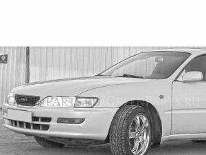Крыло на Toyota Carina Ed