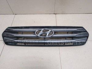 Решетка радиатора на Hyundai creta Creta 2016>
