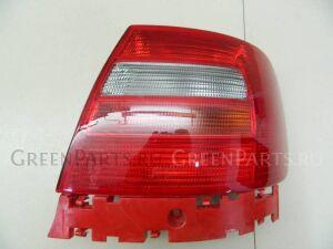 Фонарь задн на Audi A4 A4 (B5) 1994-2001