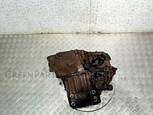 Кпп механическая на Hyundai Tucson
