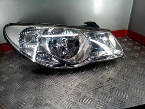Фара на Hyundai Elantra