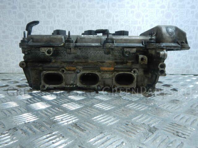 Головка блока цилиндров на Jaguar X Type (2002-2009) СЕДАН RF-2X4E-6090AD