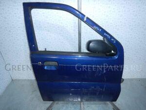 Дверь на Suzuki Ignis (2001-2006) Хетчбэк 5дв.