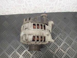 Генератор на Volkswagen Passat 5 GP (2000-2005) номер/маркировка: SG9B010 2542225A