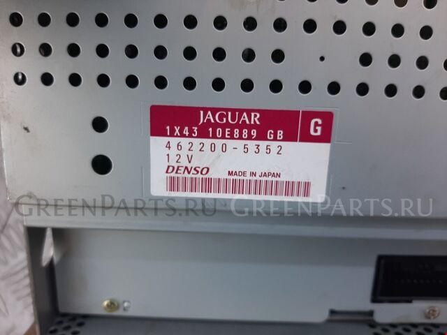 Магнитола на Jaguar X Type (2002-2009) СЕДАН 1x4310e889gb