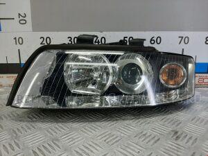 Фара на Audi A4 B6 (2001-2004) СЕДАН 89305710