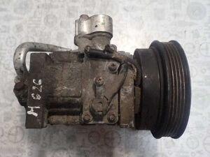Компрессор кондиционера на Mazda 626 GF (1997-2002) номер/маркировка: H12A0AH4QU