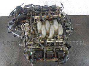 Двигатель на Honda Legend C35A5