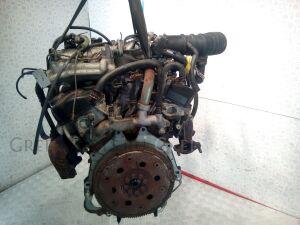 Двигатель на Mitsubishi Pajero 6G72