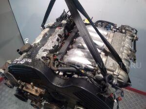 Двигатель на Mitsubishi 3000 gt 6G72