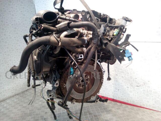 Двигатель на Peugeot 206 JHGFD (EW10J4)