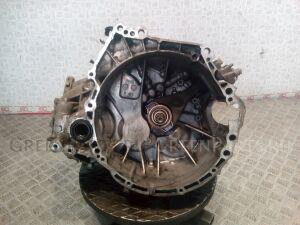 Кпп механическая на Nissan Primera