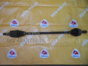 Привод на Honda DB6/DC1/EY7/EK3/MB4
