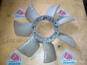 Крыльчатка на Toyota MARK II/CHASER/CRESTA/CROWN JZX90/JZX100/JZS140/JZS150 1JZ-GE/2JZ-GE