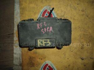 Блок предохранителей на Honda Stepwgn RF3